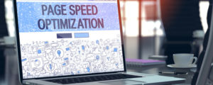 Does website page speed matter?