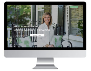 real estate website summerville
