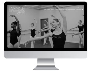 Dance Conservatory of Charleston