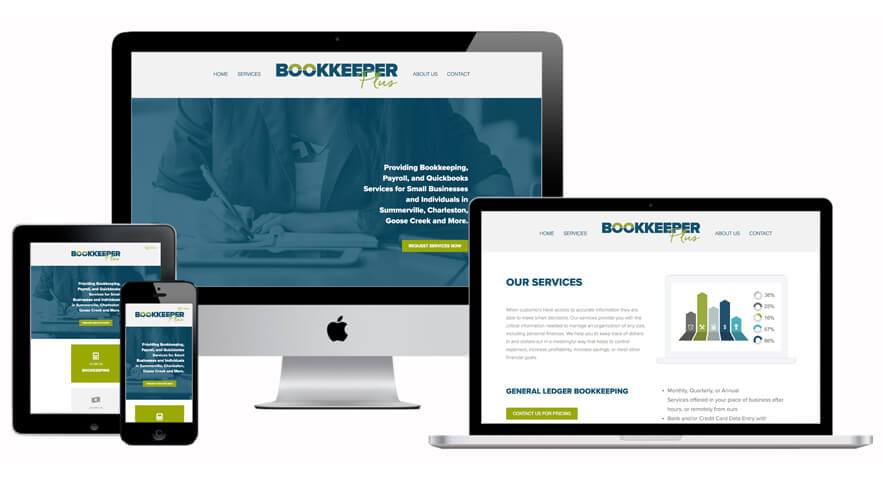 Bookkeeper Plus