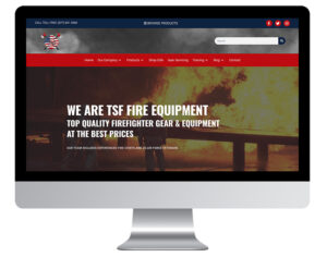 TSF Fire Equipment